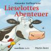 Alexander Steffensmeier: Lieselottes Abenteuer