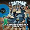 Paul Kupperberg, Matthew K. Manning, Robert Greenberger: Batman
