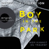 A. J. Grayson: Boy in the Park