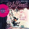 Ruth Symes: Bella Donner und wie alles begann ...